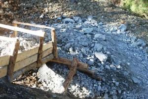 4 - Ortaca Olukderesi Maden Ocağından 76 yıl Sonra Yeniden Krom Çıktı