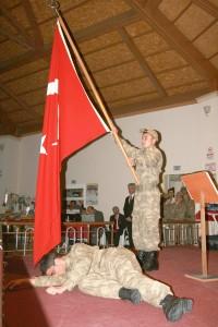 IMG 0512 - Çanakkale Şehitleri Anıldı