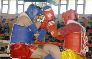 OKN00061 - 4. Üniversiteler Muaythai Türkiye Şampiyonası