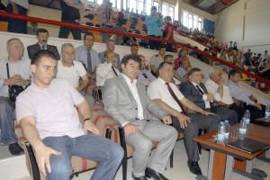 OKN0027 - 4. Üniversiteler Muaythai Türkiye Şampiyonası