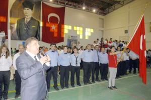 OKN0048 - 4. Üniversiteler Muaythai Türkiye Şampiyonası