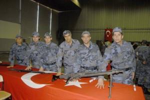 OKN0057 - Çakı gibi asker oldular