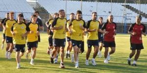 Fethiyespor 1 - Fethiyespor'da Yeni sezon hazırlıkları başladı