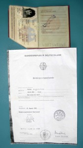 OKN0022 - Almanya vatandaşını mağdur etti