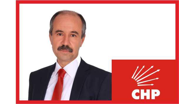 HERKES İÇİN CHP DALAMAN İÇİN ATIF RECAİ OSKAY