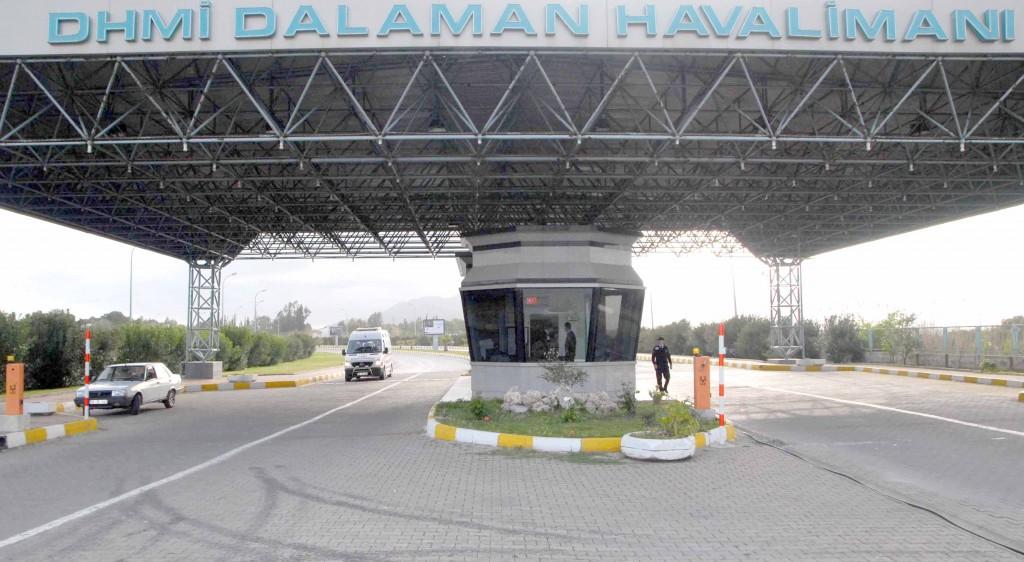 KND 2272 - Dalaman ve Antalya  havalimanlarının enerjisi güneşten