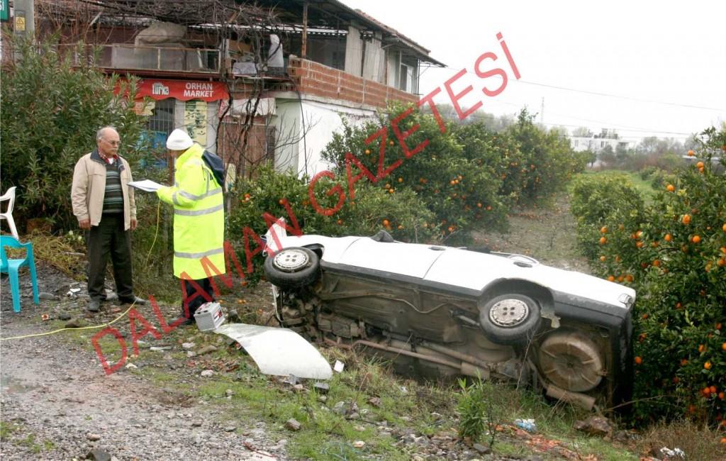 Untitled 1 - Dalaman da Tarafik Kazası