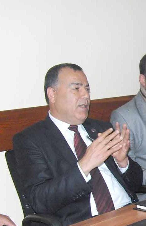 """""""1 Nisan itibariyle borçsuz bir Dalaman olacak"""""""