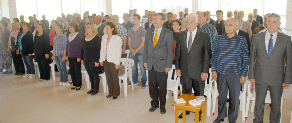 Untitled 116 - CHP'den değerlendirme toplantısı