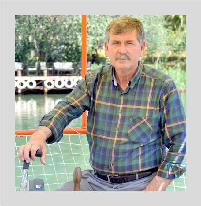 Dalyan kanalına feribotlu çözüm