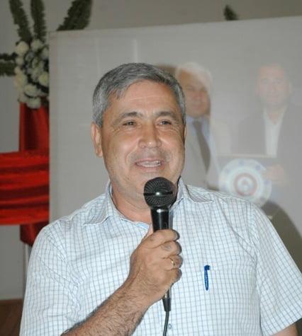 Dalaman Belediye başkanı Muhammet Şaşmaz;