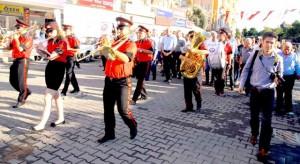 OKN 0028 - Ortaca'da; Tarım, Çevre ve Turizm Festivali