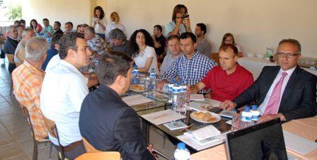Ortaca'da Uluslararası Sempozyum