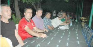 TASY - Dalaman'da, Halı Saha  Futbol Turnuvası Sona Erdi