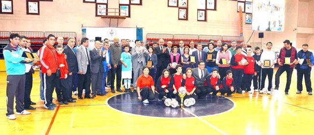 Türkiye Futsal Şampiyonası
