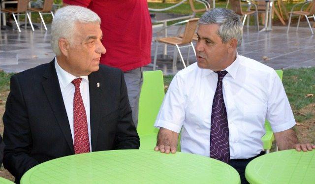 Dalaman CHP Danışma Kurulu toplantısı yapıldı