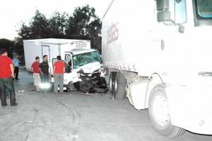DSC 000111 1 - 1 haftada 3 kaza, 1 ölü, 3 yaralı