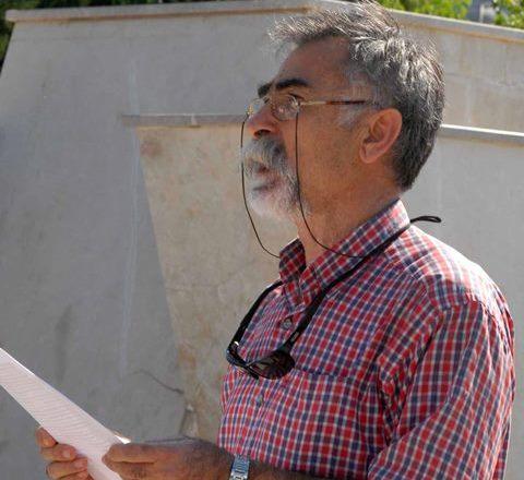 Ortaca'da Kobani Eylemi