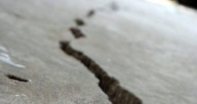 Ula'da 4,8 büyüklüğünde deprem