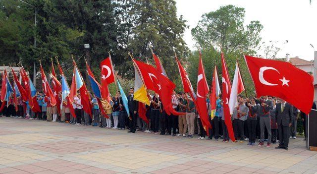 Atatürk'ün ölümünün 76. yıldönümü