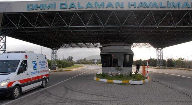 Havalimanlarında Sağlık Bakanlığı hizmet verecek