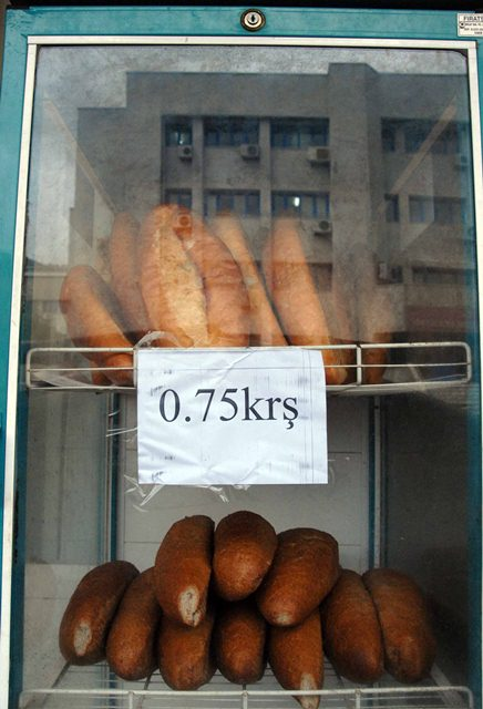 Ekmek'te haksız rekabet