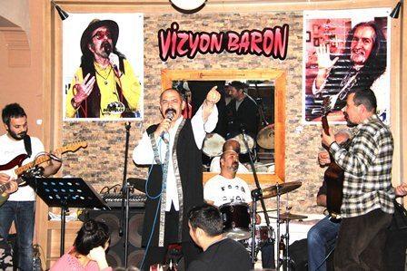 Barış Manço ve Cem Karaca Ortaca'da Şarkılarıyla Anıldı