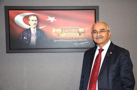 CHP Muğla Milletvekili Demir, Aday Adaylığı Başvurusunu Yaptı