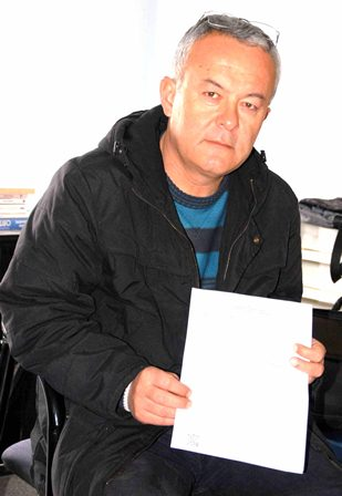 CHP aday adayına soruşturma