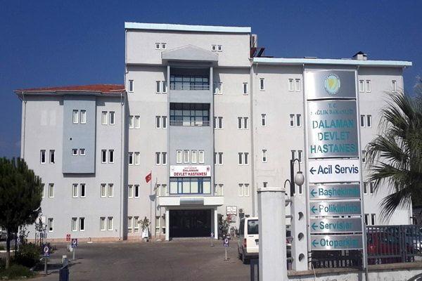 Dalaman Devlet Hastanesi Uzman doktor sayısı arttı