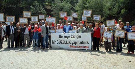 """""""AKP'lileri ikna edemedik"""""""