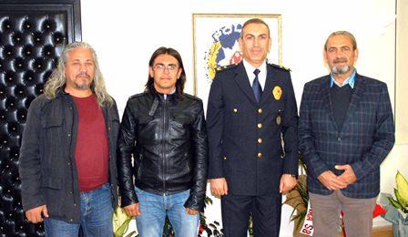 Polis teşkilatı 170 yaşında