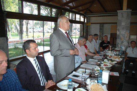 CHP'den, AK Parti seçim vaatlerine tepki