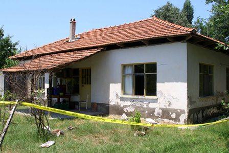 Evde tek başına yaşayan kişi ölü bulundu