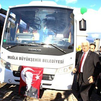 33 yeni otobüs alınacak
