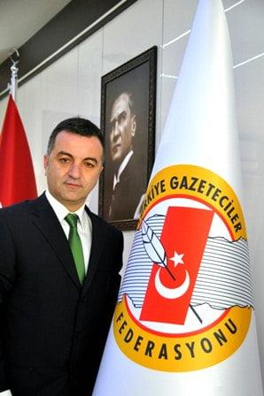 """Akbulut: """"Basın ve ifade özgürlüğüne saldırıdır"""""""