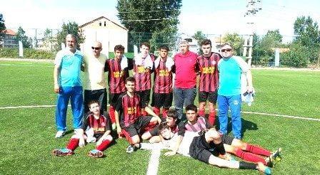 Türkiye şampiyonluğu 9 Ekim'de
