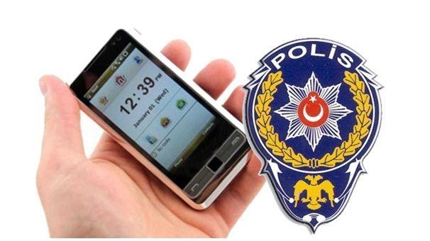 Emniyet uyardı: Bu telefonlara dikkat !
