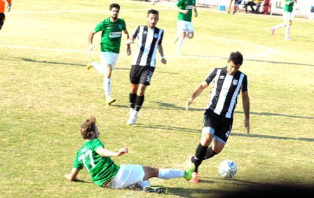 Ortaca Belediyespor: 0 Bornova 1881 Spor: 1