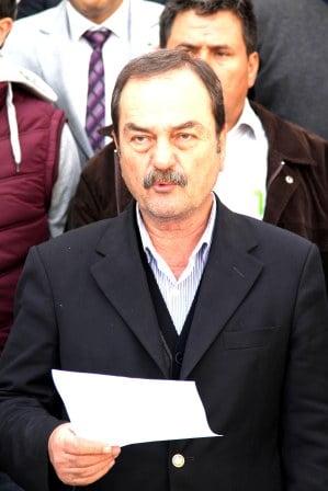 Köyceğiz'den, Kılıçdaroğlu hakkında suç duyurusu