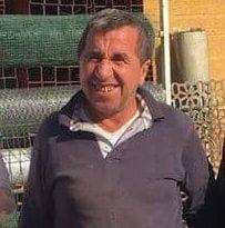 Demirci ustası iş kazası kurbanı
