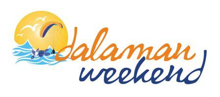 Dalaman Weekend logo