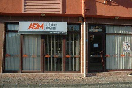 AYDEM'in Ortaca'ya  taşınmasına tepki
