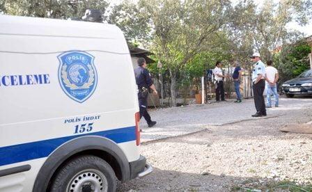 Ortaca'da yaşlı bir kadın bahçede ölü bulundu