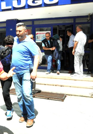 Ortaca'da hırsızlık çetesine operasyonu
