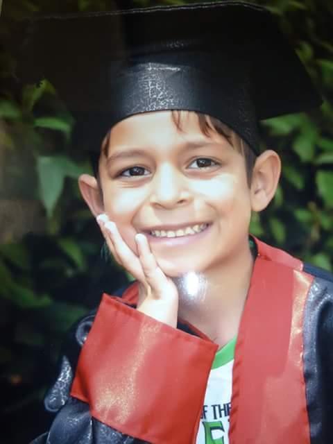 Otomobilin çarptığı çocuk yaşam savaşını kaybetti