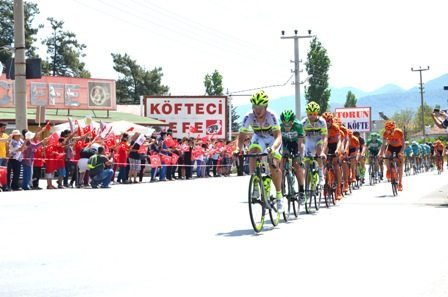 52.Cumhurbaşkanlığı Bisiklet Turu
