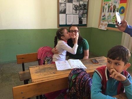 """""""Kardeş Okullara"""" destek"""