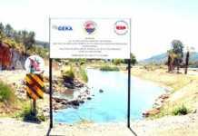 Bölge turizmine ivme kazandıracak proje