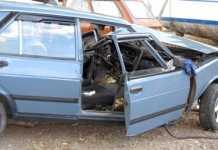 Dalaman'da trafik kazası, 6 yaralı